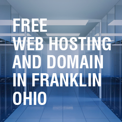 Web Hosting and Domain in Franklin